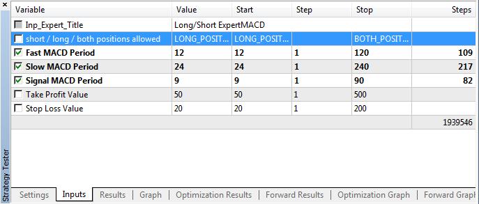 Long Short only EA based on CExpert  - скачать советник (эксперт) для MetaTrader 5 бесплатно