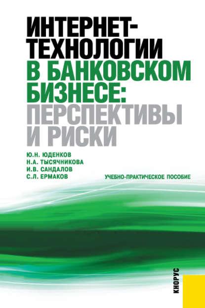 Интернет-технологии в банковском бизнесе: перспективы и риски (С. Л. Ермаков)