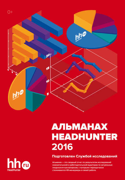 Альманах HeadHunter 2016 (Альманах)