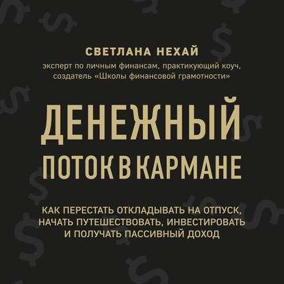 Аудиокнига Денежный поток в кармане (Светлана Нехай)