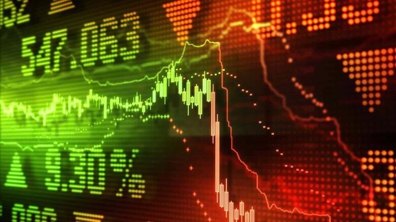 биржевые котировки