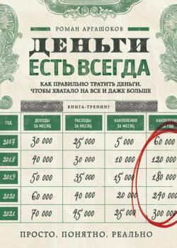 Деньги есть всегда. Как правильно тратить деньги, чтобы хватало на все и даже больше - скачать книгу