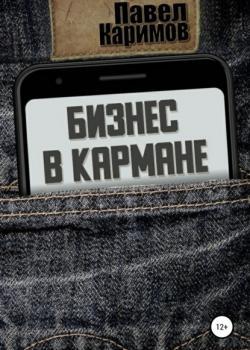 Бизнес в кармане (Павел Магсумович Каримов)