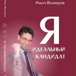 Я – идеальный кандидат! Справочник джобхантера (Ильгиз Валинуров)