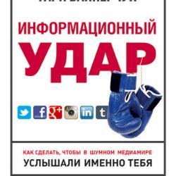 Информационный удар (Гари Вайнерчук)