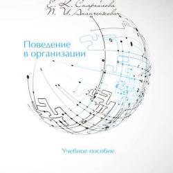 Поведение в организации (С. А. Шапиро)