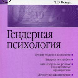 Гендерная психология (Коллектив авторов)