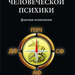 Азбука человеческой психики. Флагман психологии (Н. М. Данилов)