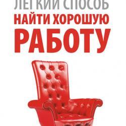 Легкий способ найти хорошую работу (Дмитрий Скуратович)