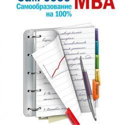 Сам себе MBA. Самообразование на 100% (Джош Кауфман)