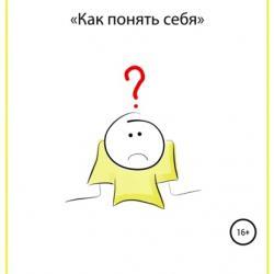 Как понять себя (Сергей Музжавлёв)