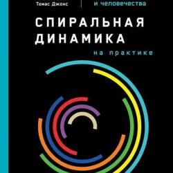 Спиральная динамика на практике. Модель развития личности, организации и человечества(Дон Бек) - скачать книгу