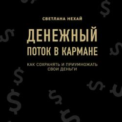 Денежный поток в кармане (Светлана Нехай) - скачать книгу