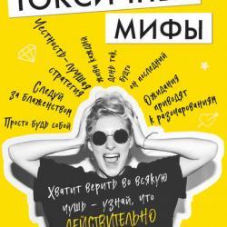 Токсичные мифы. Хватит верить во всякую чушь – узнай, что действительно делает жизнь лучше (Венус Николино) - скачать книгу