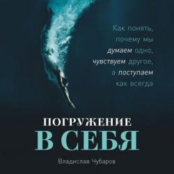 Аудиокнига Погружение в себя (Владислав Чубаров)