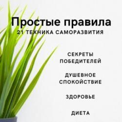 Простые правила (Сергей Сластников)