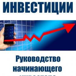 Инвестиции. Руководство начинающего инвестора (Роберт Россман)
