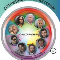 Сотрудники с характером (Орест Аксельрод)