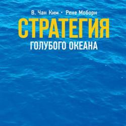 Стратегия голубого океана (Рене Моборн)