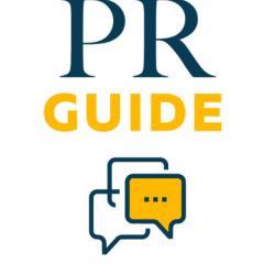PR Guide. Как самостоятельно разработать стратегию коммуникаций (Лада Щербакова)