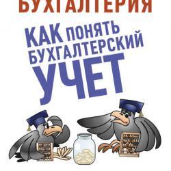 Популярная бухгалтерия. Как понять бухгалтерский учет (Андрей Гартвич)