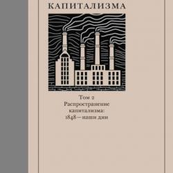 Кембриджская история капитализма. Том 2. Распространение капитализма: 1848 – наши дни - скачать книгу