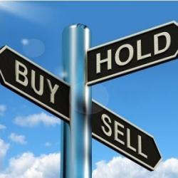 Правиправильный выход из сделки Форекс