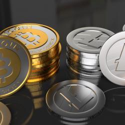 Обменять лайткоин на криптовалютной бирж