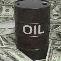 как цены на нефть влияют на курс доллара