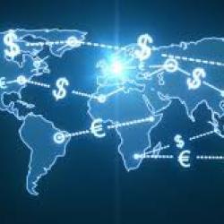 таблица корреляции между валютными парами на Форекс