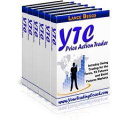 Торговая система от Ланса Бегса под названием YTC Price Action Trader
