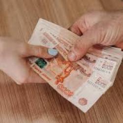 заем денег без процентов