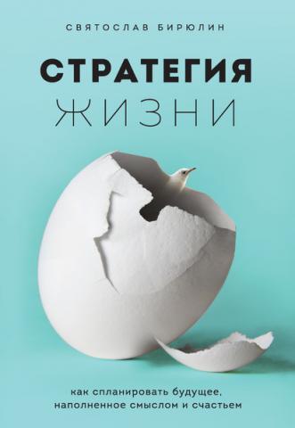 Стратегия жизни. Как спланировать будущее, наполненное смыслом и счастьем (Святослав Бирюлин) - скачать книгу