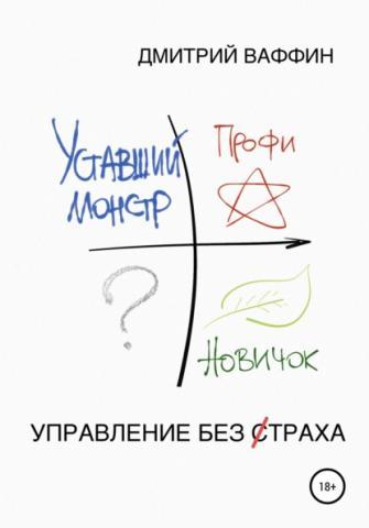 Управление без страха (Дмитрий Равильевич Ваффин)
