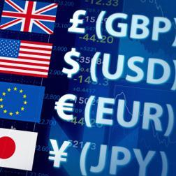 выбор рынка и валютной пары для торговли