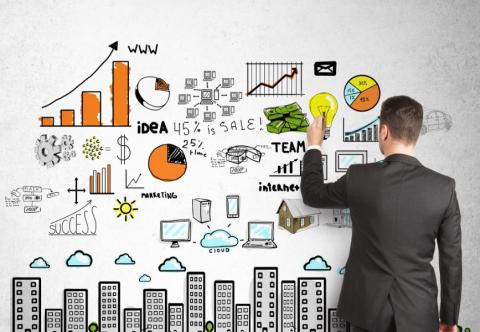 основные пункты в создании бизнес плана