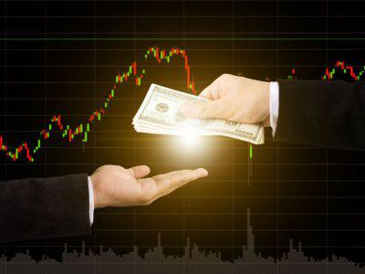 Торговля на форексе это предпринимательская деятельность технический анализ форекс график