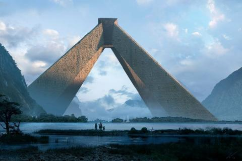 пирамидинг