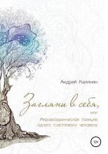Загляни в себя, или Мировоззренческая позиция одного счастливого человека (Андрей Владимирович Калинин)