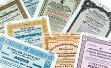 товарные ценные бумаги