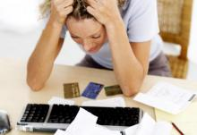 проблемы с недобросовестными заемщиками