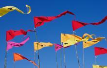 флаг в трейдинге