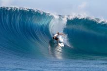 волны импульса и коррекции